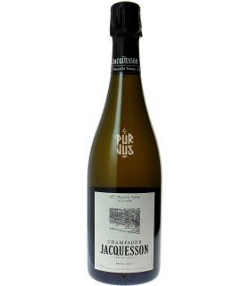 Aÿ Vauzelle Terme - 2005 - Champagne Jacquesson