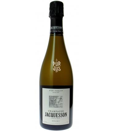 Avize Champ Caïn - 2005 - Champagne Jacquesson