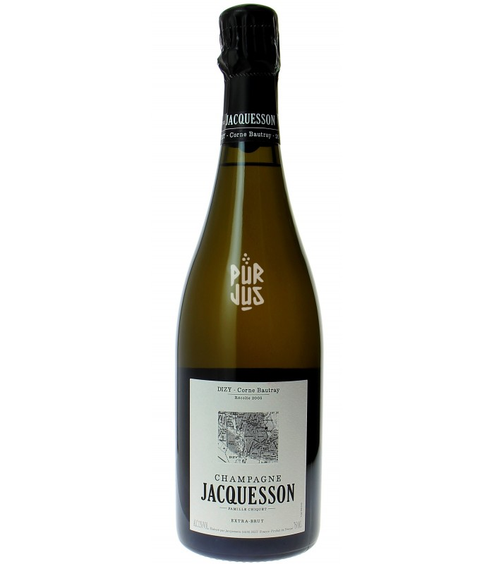 Dizy Corne Bautray - 2005 - Champagne Jacquesson