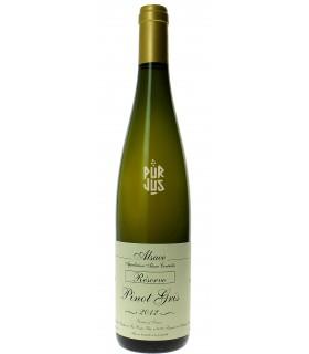 Pinot Gris Reserve - 2012 - Bruno Schueller