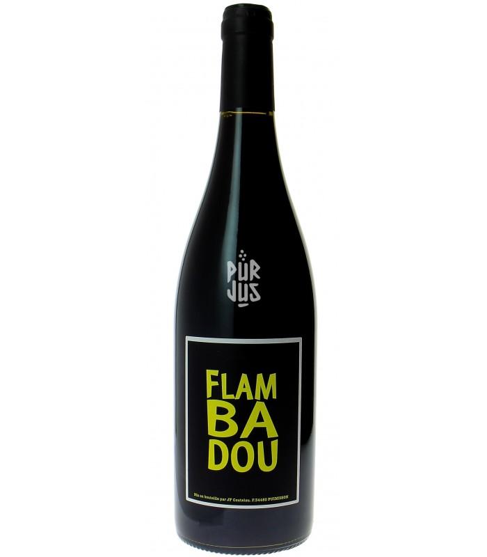 Flambadou - 2014 - Mas Coutelou - Jeff Coutelou