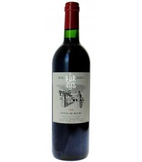 Côtes de Bourg Roc de Cambes - 1996 - François Mitjaville