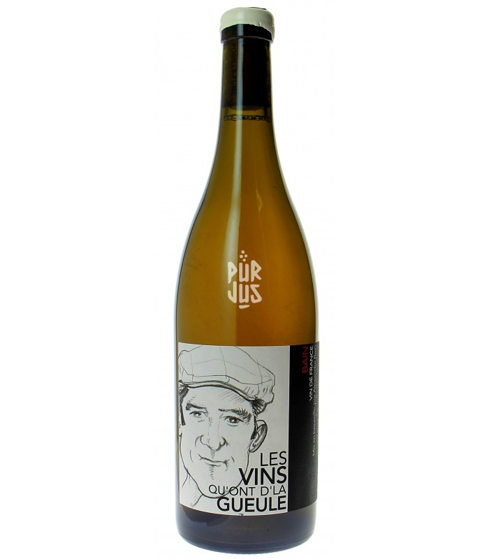 Les Vins qu'ont d'la Gueule - 2012 - Alexandre Bain