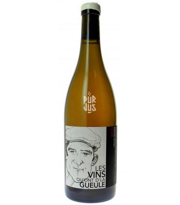 Les Vins qu'ont d'la Gueule - Alexandre Bain