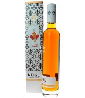 """Neige """"Récolte d'Hiver"""" - Cidre de Glace 2012 - Canada"""