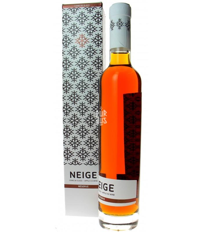 """Neige Reserve """"Récolte d'Automne"""" - Cidre de Glace 2012 - Canada"""