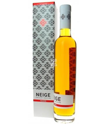 """Neige Première """"Récolte d'Automne"""" - Cidre de Glace 2012 - Canada"""