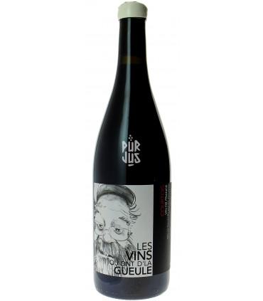 Les Vins qu'ont d'la Gueule - Claude Courtois