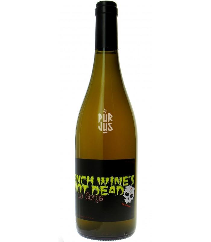 French Wine's not Dead - 2013 - La Sorga - Antony Tortul