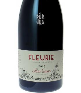 Fleurie - 2015 - Julien Sunier - Magnum
