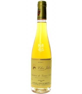 Pinot Gris Vendange Tardive Clos Jebsal - 2011 - Domaine Zind Humbrecht - 37,5 cl