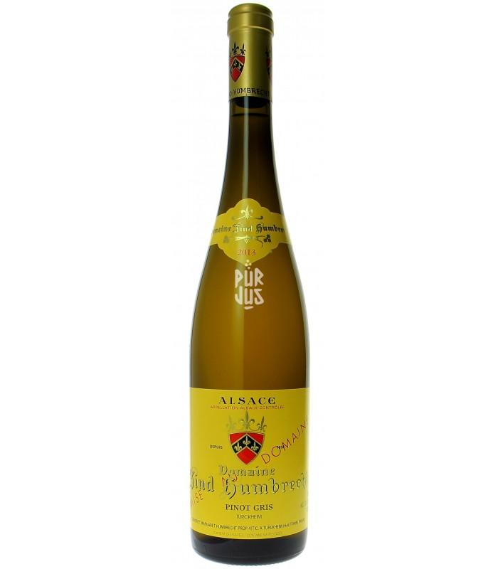 Pinot Gris Turckheim - 2013 - Domaine Zind Humbrecht