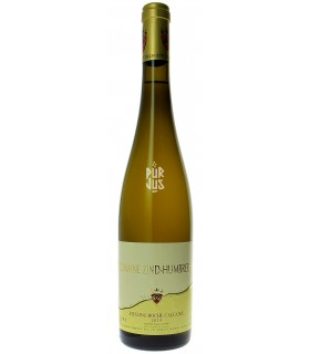 Riesling Roche Calcaire - 2014 - Domaine Zind Humbrecht