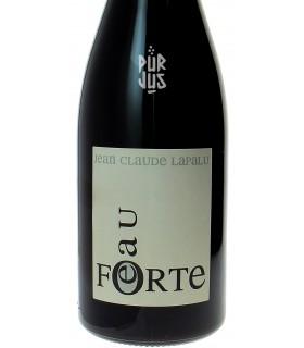 Eau Forte - 2015 - Jean Claude Lapalu - Magnum