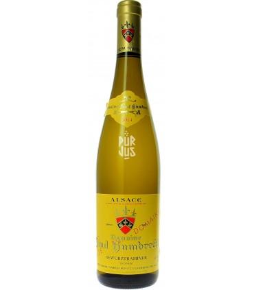 Gewurztraminer Turckeim - 2014 - Domaine Zind Humbrecht