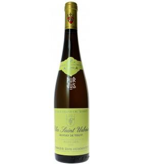 Pinot Gris Grand Cru Rangen de Thann Clos Saint Urbain - 2011 - Domaine Zind Humbrecht