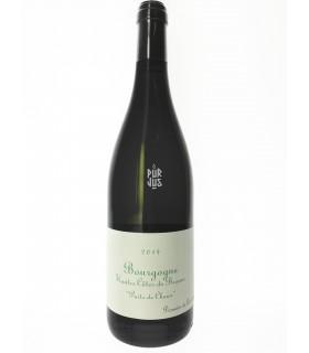 """Hautes Côtes de Beaune Blanc """"Puits de Chaux"""" - 2014 - Frédéric Cossard"""