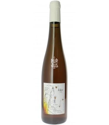 Likor - 2009 - Jean Christophe Garnier - 50 cl