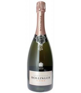 Rosé - Champagne Bollinger