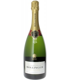 Brut Spécial Cuvée - Champagne Bollinger