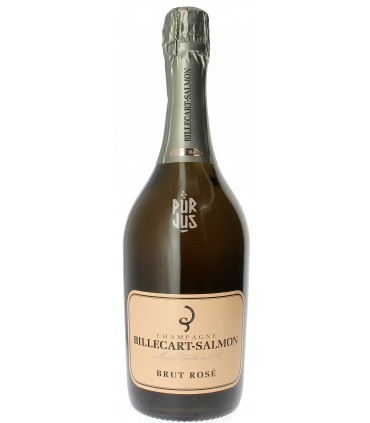 Brut Rosé Collection - Champagne Billecart Salmon