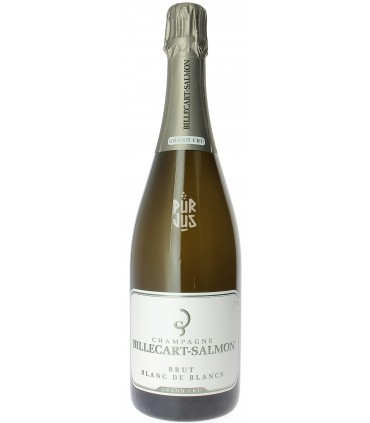 Blanc de Blancs Grand Cru - Champagne Billecart Salmon