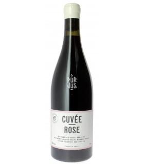 Cuvée Rose - 2012 - Maxime Magnon