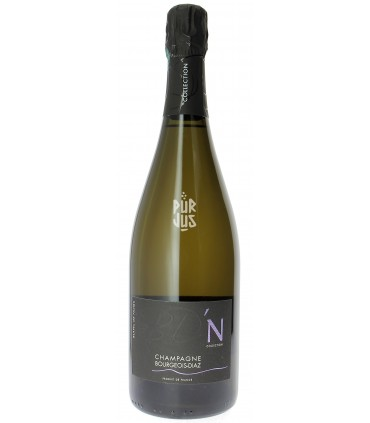 N Collection - Champagne Bourgeois-Diaz