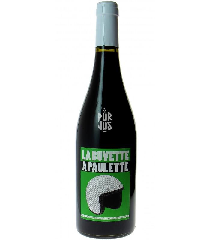 La Buvette à Paulette - 2015 - Mas Coutelou - Jeff Coutelou