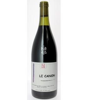 Le Canon - 2015 - La Grande Colline - Hirotake Ooka