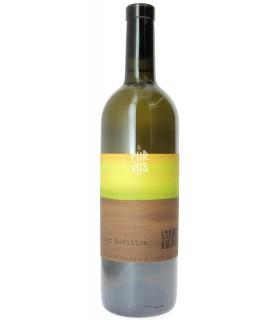 Graf Morillon Spätfüllung (Blanc) - 2011 - Weingut Muster - Sepp Muster