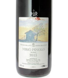 Nibiô Pinolo Vino Rosso - 2013 - Cascina Degli Ulivi - Stefano Bellotti - Magnum