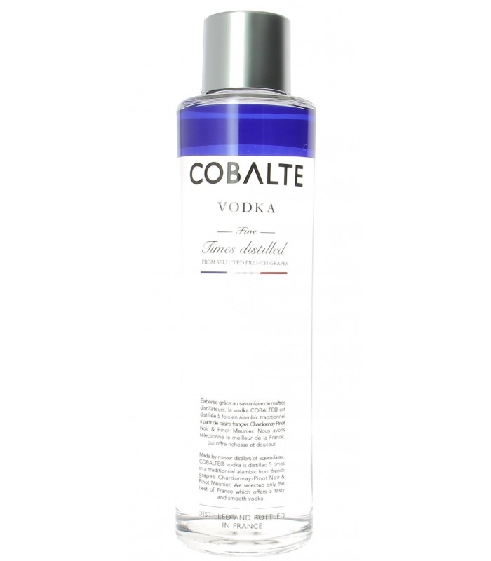 Cobalte - Vodka - 40%