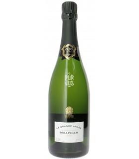La Grande Année - 2007 - Champagne Bollinger