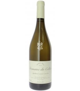 Saumur Blanc - 2013 - Domaine du Collier - Antoine Foucault