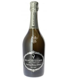 Cuvée Nicolas François Billecart - 2002 - Champagne Billecart Salmon