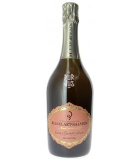 Cuvée Rosé Elisabeth Salmon - 2006 - Champagne Billecart Salmon