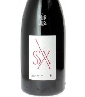 S & X - 2015 - Domaine Henri Milan - Théophile Milan - Magnum