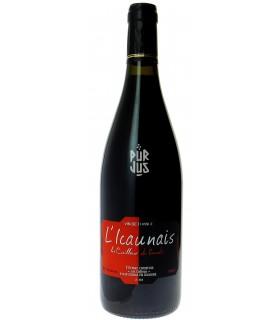 L'Icaunais - 2013 - Les Cailloux du Paradis - Etienne Courtois