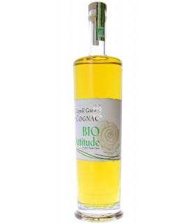 Cognac Bio Attitude - Leopold Gourmel - 40%