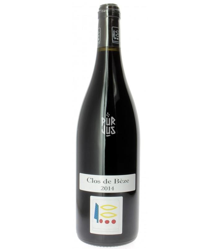 Chambertin Grand Cru Clos de Bèze - 2014 - Domaine Prieuré Roch
