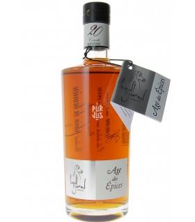 Cognac Age des Epices - Léopold Gourmel - 43%