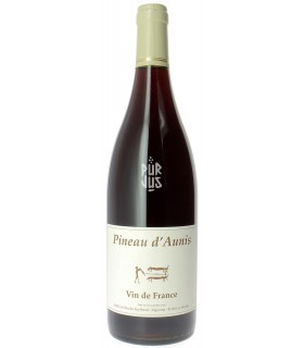 Pineau d'Aunis - 2016 - Clos Tue-Boeuf - Thierry Puzelat