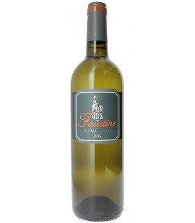Faustine Blanc Vieilles Vignes - 2016 - Domaine Comte Abbatucci - Jean-Charles Abbatucci