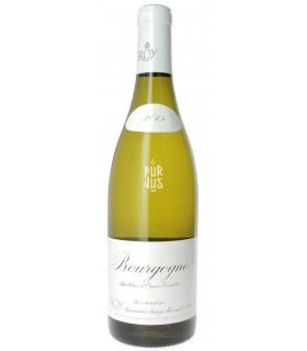 Bourgogne Blanc - 2015 - Maison Leroy - Lalou Bize Leroy