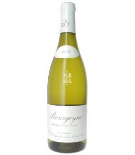 Bourgogne Blanc - 2014 - Maison Leroy - Lalou Bize Leroy