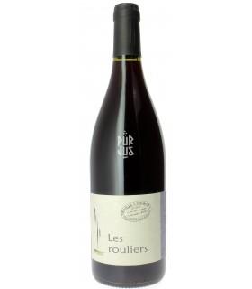 Les Rouliers - 2016 - Benoit Courault