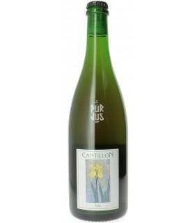 Cantillon Iris - Bière - 6.5° - 75 cl