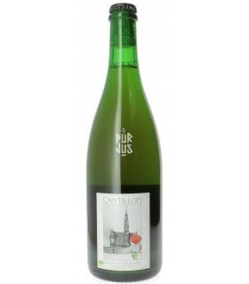 Cantillon Grand Cru Bruocsella - Bière - 5° - 75 cl
