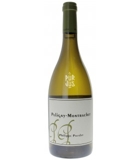 Puligny Montrachet - 2013 - Philippe Pacalet
